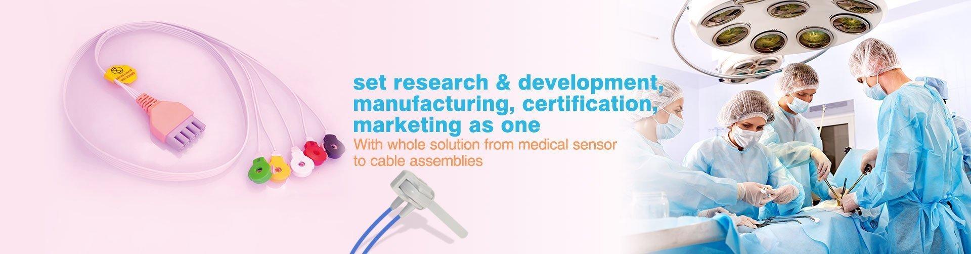 Shenzhen Med-link Electronics