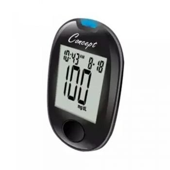 Concept Diabetes Test Meter (OK-3B) High Quality
