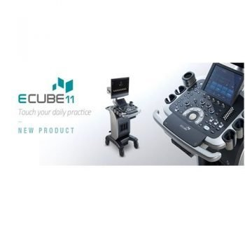 E-CUBE 11 Ultrasound Alpinion