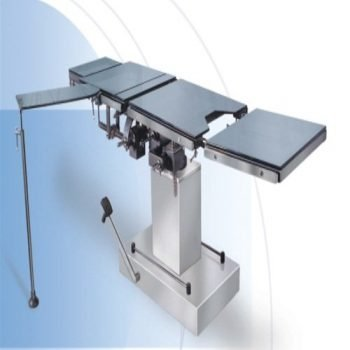 ASCO MF2184B-Operating Table