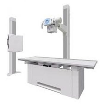Dre 140 X-ray machine 500MA