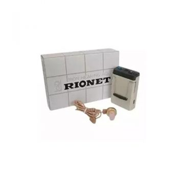 Rionet Hearing Aid Amplifier Sound Adjustable-Japan