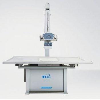 X-Ray Machine 200MA TR200B