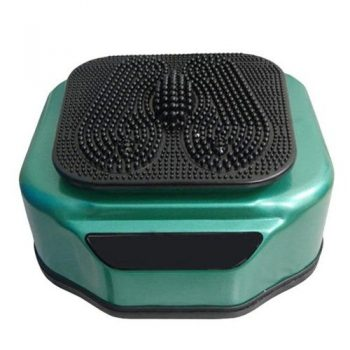 Bcm Blood Circulation Machine - Green and Black