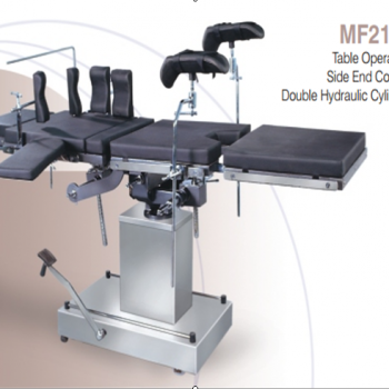 Asco MF2184 Operating Table