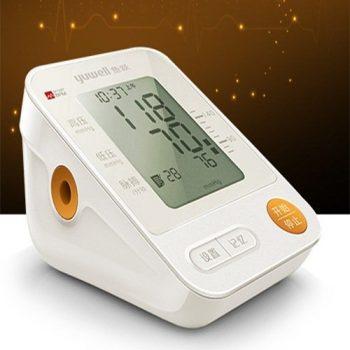 Electronic Blood Pressure Monitor YE-670A