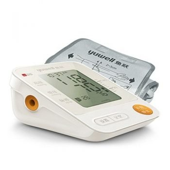 Electronic Blood Pressure Monitor YE-670A