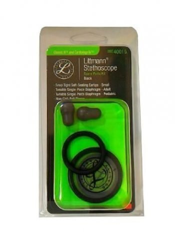 3M Littmann Stethoscope Classic - III & Cardiology IV Accessories