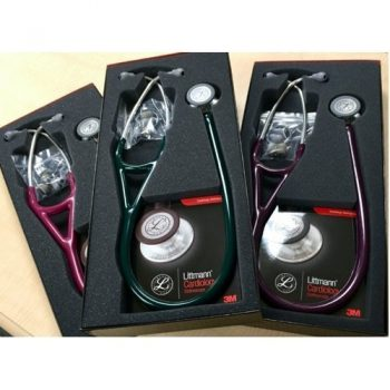 3M™ Littmann Cardiology IV™ Diagnostic Stethoscope