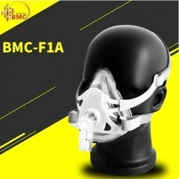 BMC iVolve F1A Full Face Mask