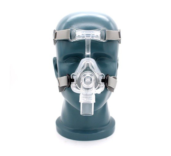 BMC CPAP Nasal NM2 Mask