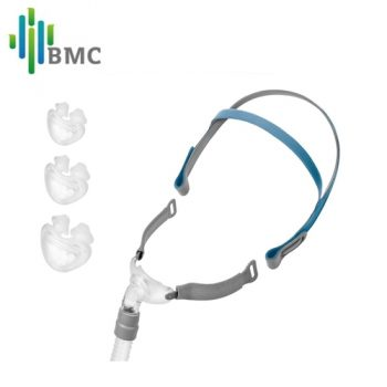 BMC P2 Nasal Pillow CPAP/BiPAP Mask