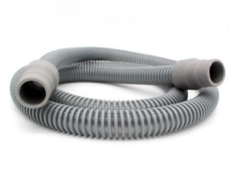 Flexible Hose Pipe Connect with CPAP & Breathing CPAP Mask Apparatus