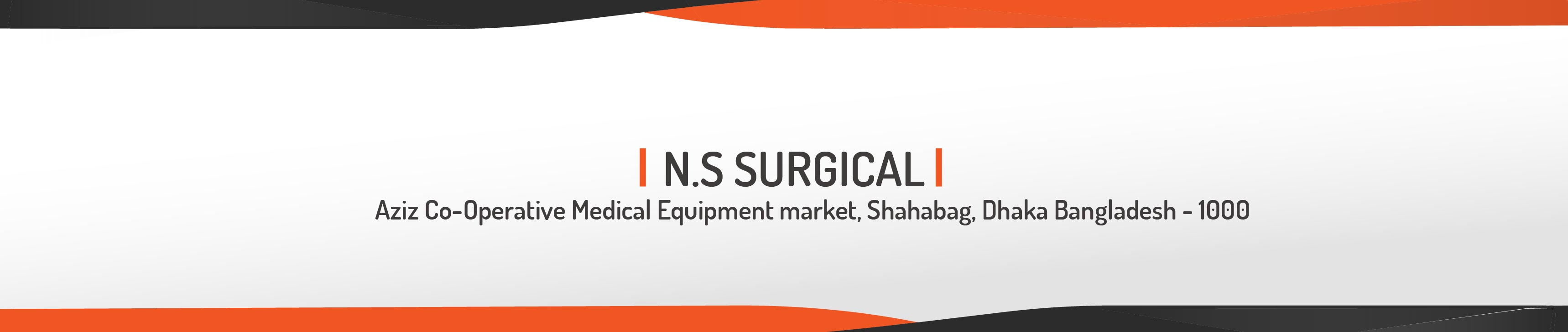 N.S SURGICAL