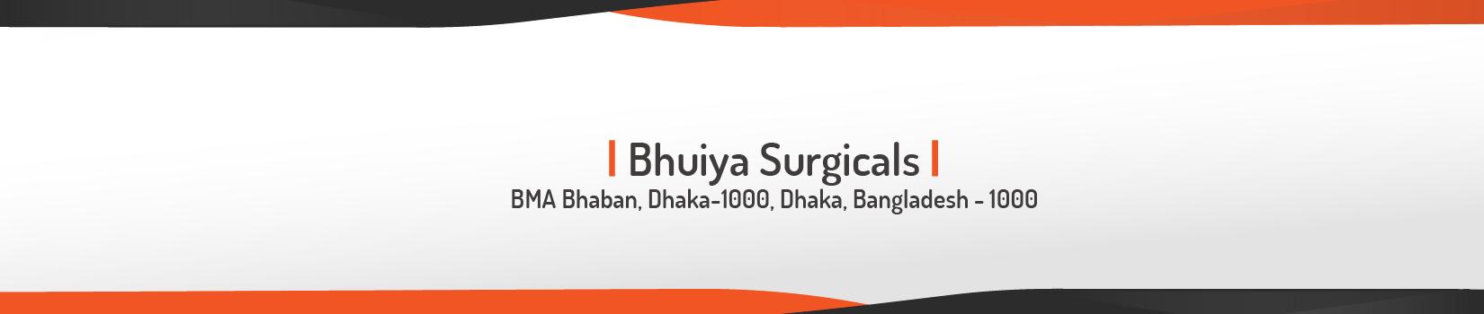 Bhuiya Surgicals