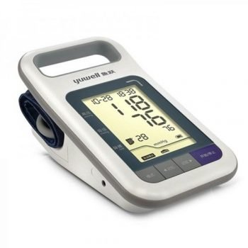 Electronic Blood Pressure Monitor YE-680E