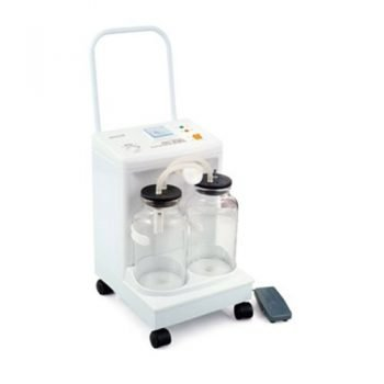 Electric Suction Machine- Yuwell 8A-24D
