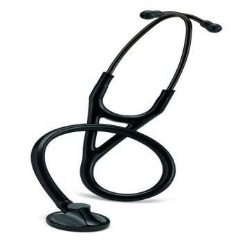 Littmann Master Cardiology Stethoscope - Black Edition