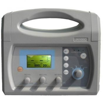 Emergency and Transport Ventilator - JX 100C