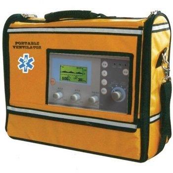 Emergency and Transport Ventilator - JX 100C