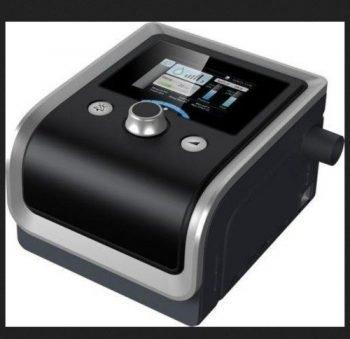 BMC GII Auto CPAP E-20A with Humidifier