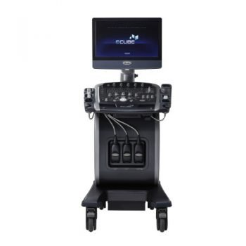 E-CUBE 9 DIAMOND Ultrasound machine – Alpinon
