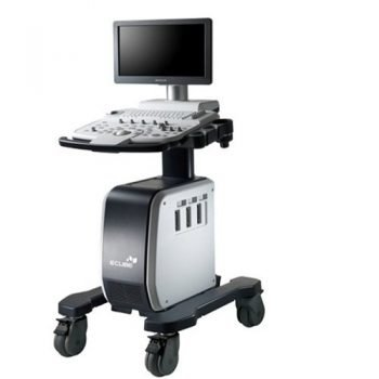 E-CUBE 5 Ultrasound Machine – Alpinon