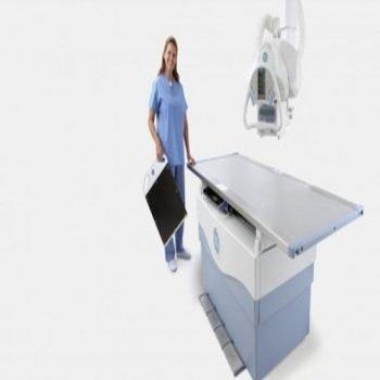 TR-200B Medical Diagnostic X-ray Machine 200MA