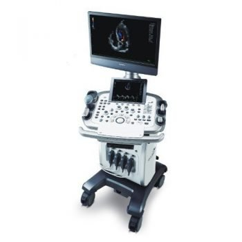 E-CUBE 12 Ultrasound Machine – Alpinon