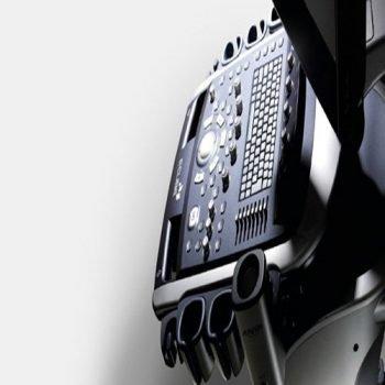 E-CUBE 9 Ultrasound Machine - ALPINION