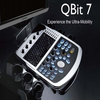 QBit 7 Color Doppler Ultrasound Machine- CHISON