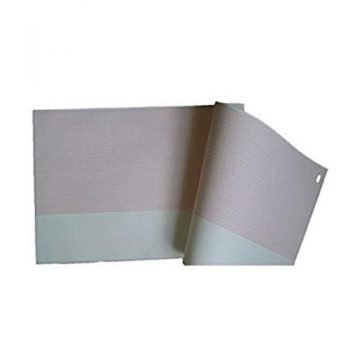 ECG Paper Philips ( 2Pcs )210mm X 300mm X 200SH