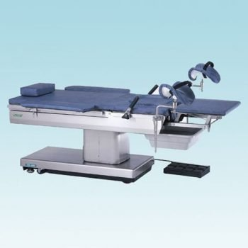 SG-680 Multi-Purpose Gynecological & Obstetric Operating Table