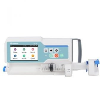 EN-S7 Smart Syringe Pump-ENMIND