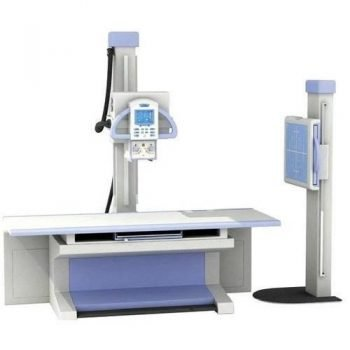 TR-200B Medical Diagnostic X-ray Machine 200MA