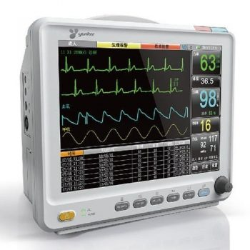 YK-8000C YONKER Patient Monitor