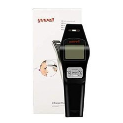 Yuwell YHW-1 Digital Infrared Thermometer