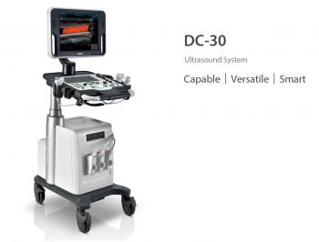 Ultrasound Machine Mindray DC-30