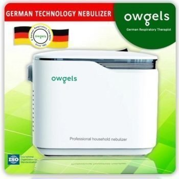 Owgels Compress Nebulizer - WH-702