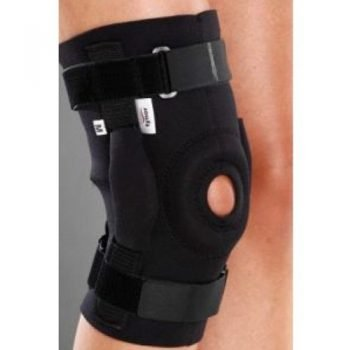Tynor Knee Wrap Hinged -J 15