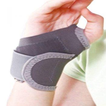 Wrist Brace with Thumb- Tynor