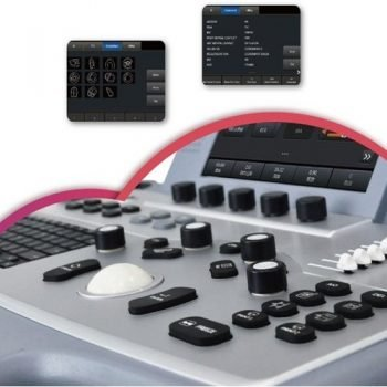Ultrasound Machine-Chison i6
