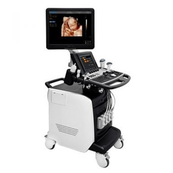 Ultrasound Machine-Chison i6