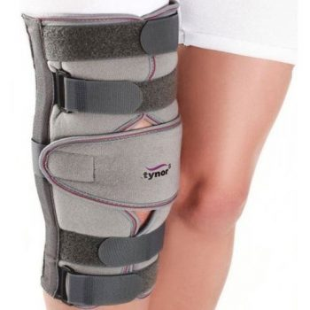 Knee Immobilizer 14″ - Tynor