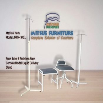 Infusion Stand- MFM- 9411