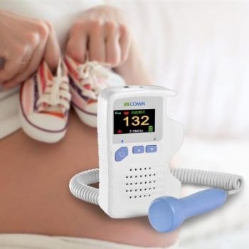 Vcomin Fetal Doppler FD200C+