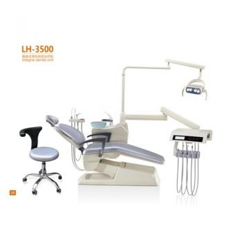Integral Dental Unit LH-3500