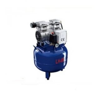 LH-800 Oil-Free Air Compressor unit-Two