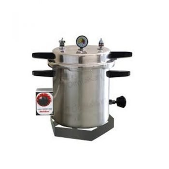 Automatic Dental Autoclave