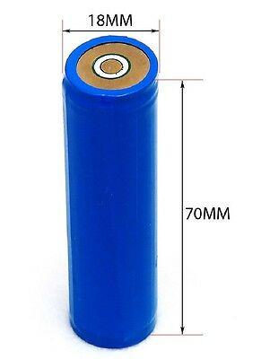 Dental Curing light Battery